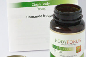 Clean Body Detox Preview