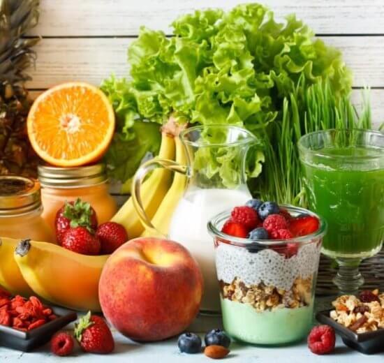 nutrizione detox